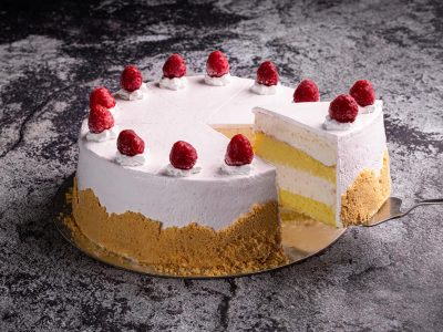 A Cheesecake Named Desire
