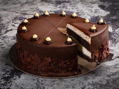 Chocolate Chipper